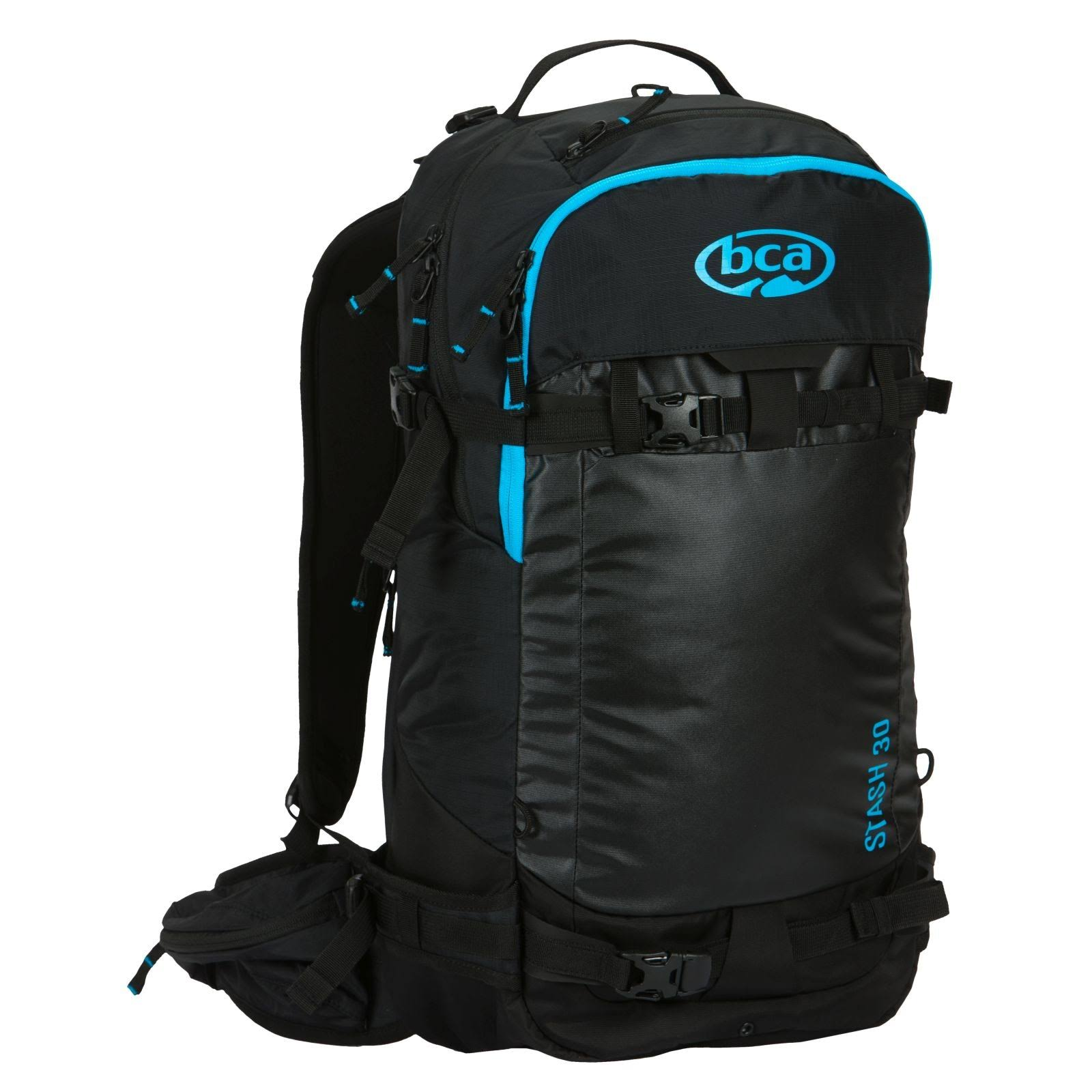 Backcountry Access Stash 30 Backpack Black C1917002010