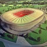 Adana, 5 Ocak Fatih Terim Stadyumu