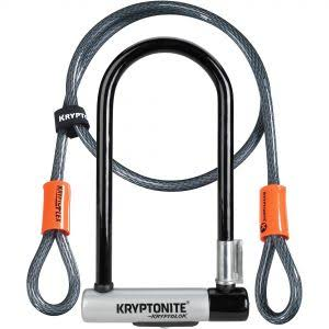 Kryptonite KryptoLok Series 2 Standard U-Lock