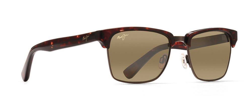 Maui Jim Kawika Polarized Sunglasses