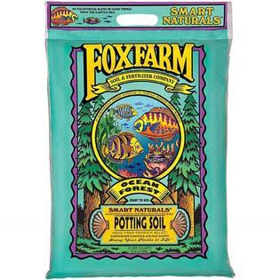 FoxFarm Ocean Forest Organic Potting Soil