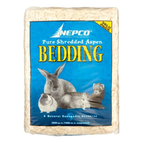 Northeastern 216006 3200 Cu. in Shredded Aspen Bedding (4 Pack)