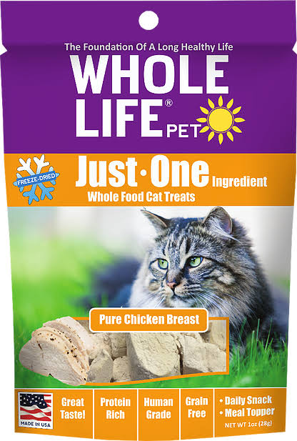Whole Life Pet Products Pier6 Dogs Treats - 3oz