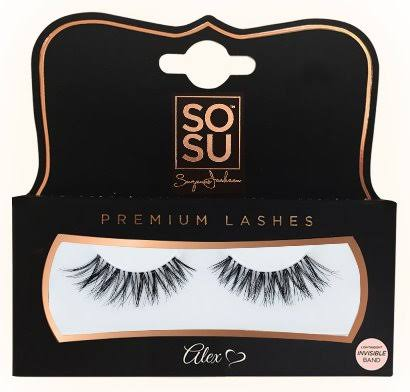 SOSU by SJ - Premium Lashes Alex