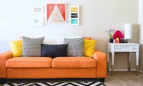 Black Sofa Covers India by Kivik Sofa Covers Beautiful Custom Slipcovers Comfort Works