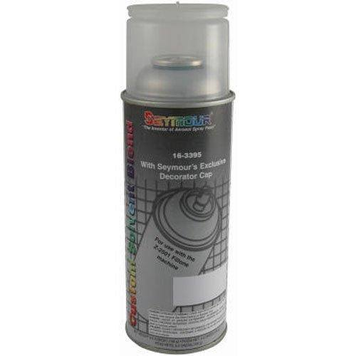 Seymour Solvent Blend Custom Aerosol Spray Paint