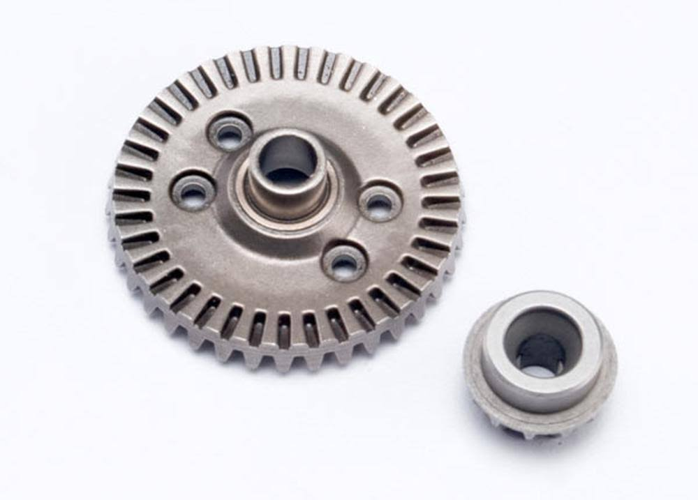 Traxxas 6879 4x4 Differential Ring and Pinion Gears