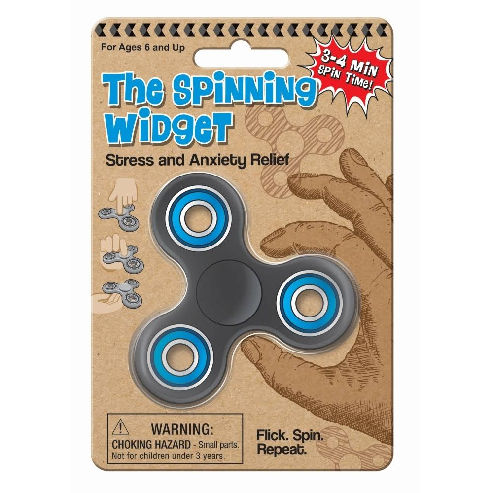 PMT Holdings Limited Fidget Spinner, More Gifts