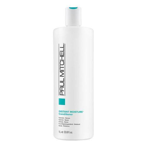 Paul Mitchell Instant Moisture Daily Treatment for Dry Hair - 33.8oz