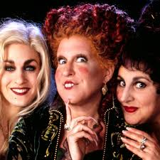 Cast Of Halloween 2 by This Is What The Cast Of Hocus Pocus Looks Like Now Playbuzz