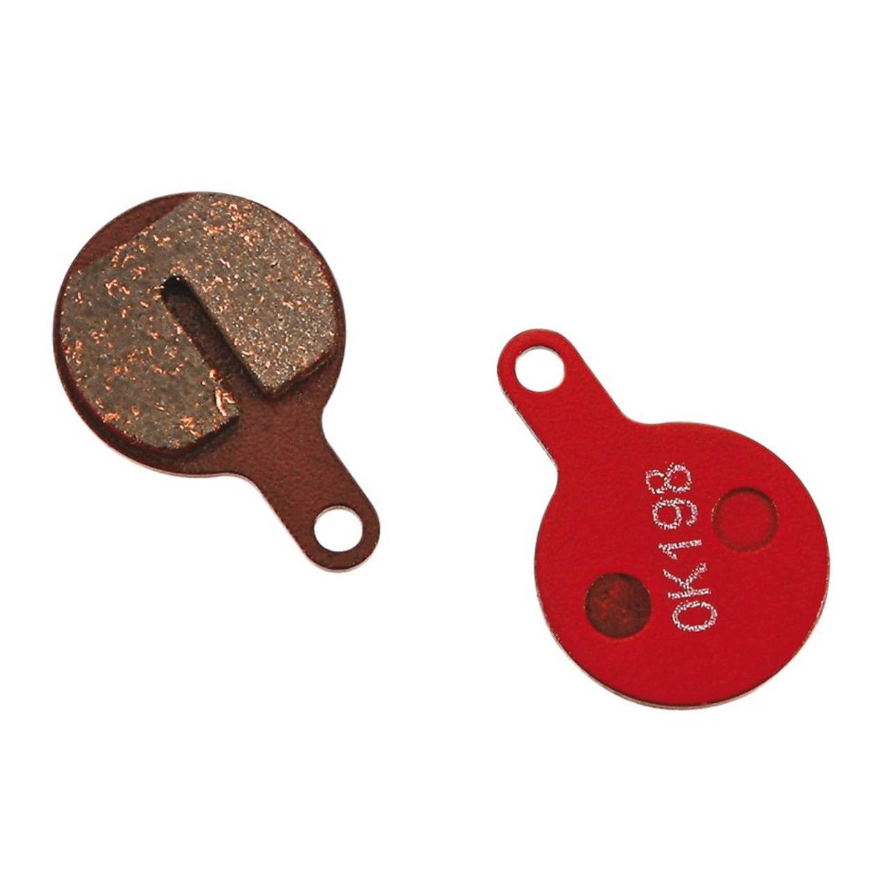 Tektro Bicycle Disc Brake Pads