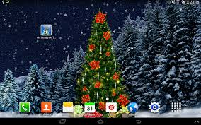 Blinking Christmas Tree Lights Gif by Christmas Tree Live Wallpaper Android Apps On Google Play