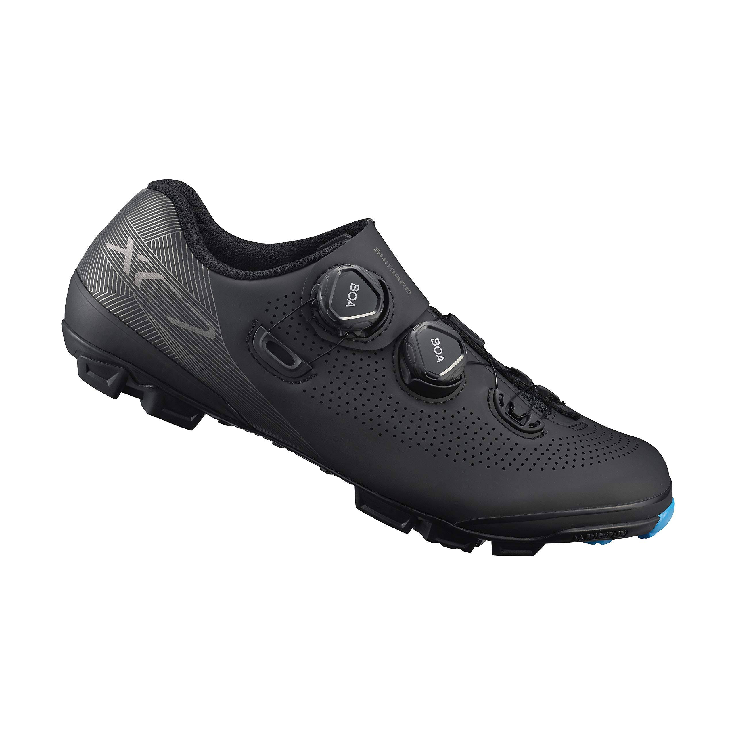 Shimano SH-XC7 Mountain Bike Shoes Men's Black / 41