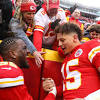 Best Twitter reactions from Chiefs' Week 17 win against the Chargers