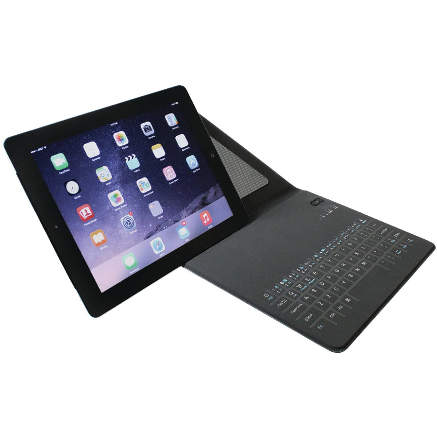 Iwerkz 44681 Port. folio Tablet Keyboards - Mini
