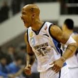 Stephon Marbury, National Basketball Association, Chinese Basketball Association, New York Knicks