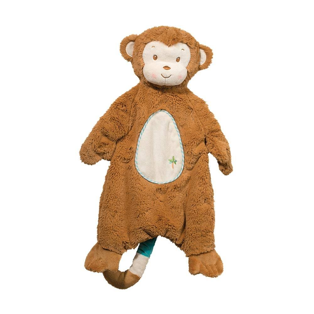 Douglas Cuddle Toys Brown Monkey Sshlumpie - 19""