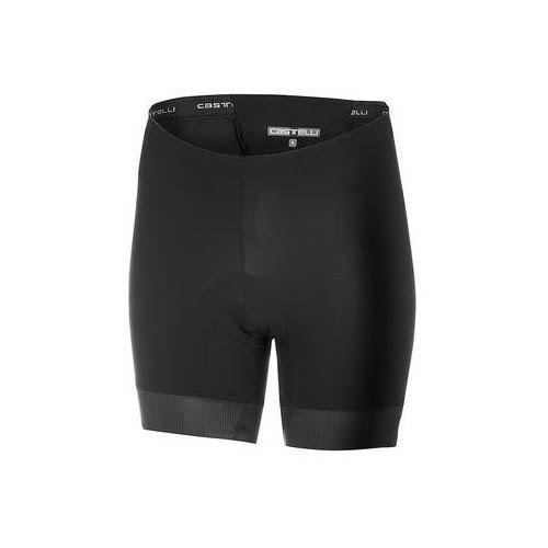 Castelli Core 2 Womens Shorts | Black/White (XL)