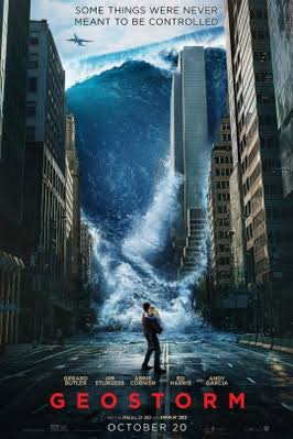 Geostorm (2017) 555 MB Download Full Movie In HD Through Direct Link