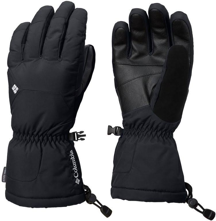 Columbia Men ' S Tumalo Mountain Glove - Black