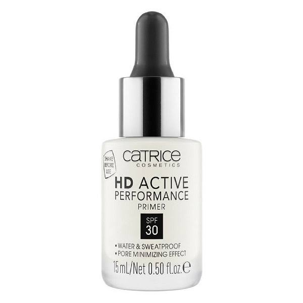 Catrice Cosmetics Primer HD Active Performance 010