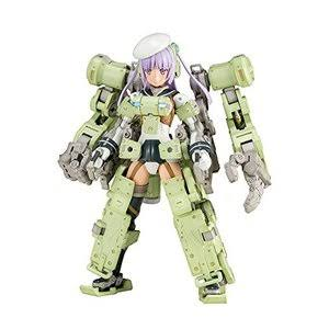 Kotobukiya Frame Arms Girl Greifen Model Kit