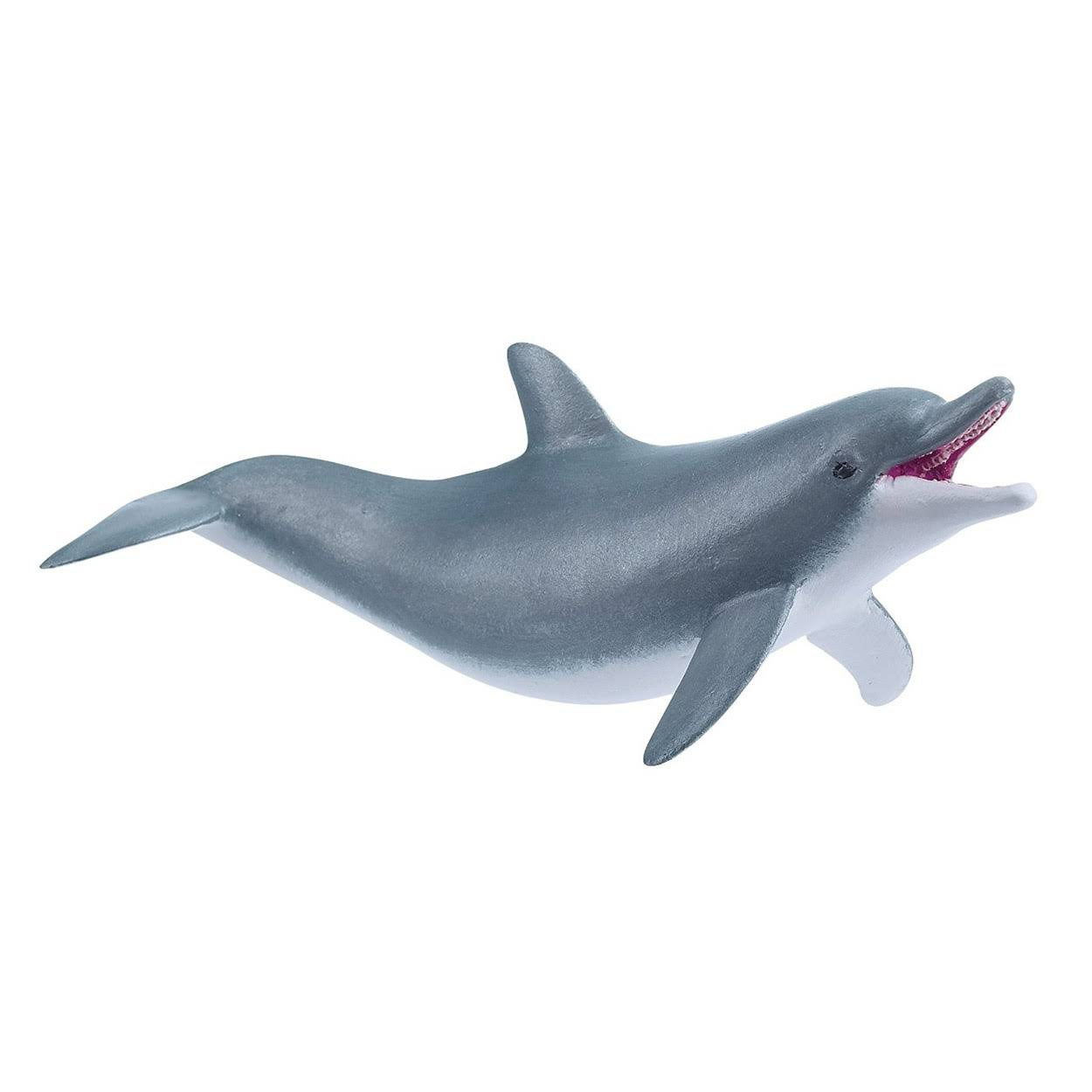 Papo Sea Animals Figurine - Playing Dolphin