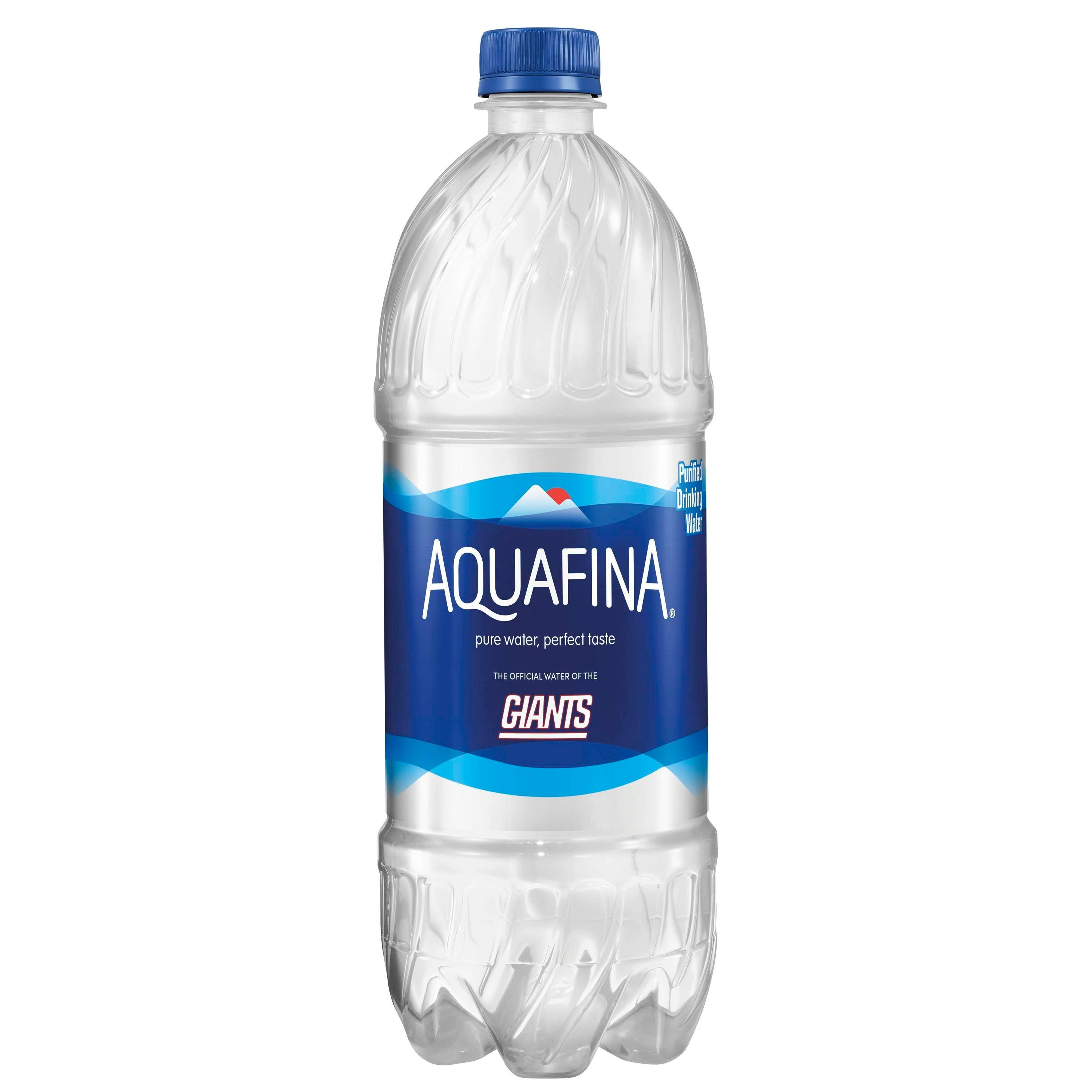 Aquafina Drinking Water - 1 Liter
