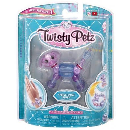 Twisty Petz Series 3 Prince Pawz Puppy Bracelet