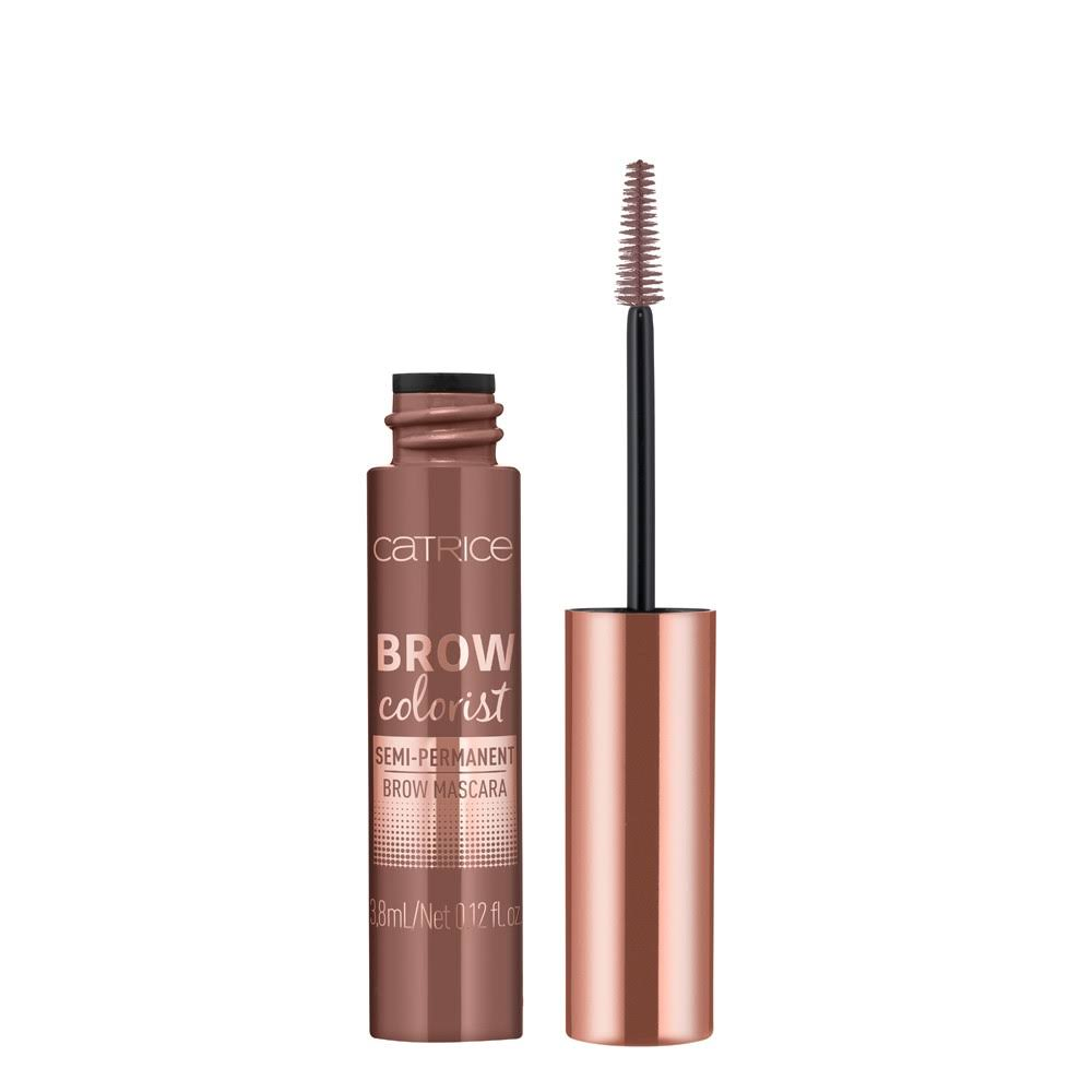 Catrice Brow Colorist Semi-Permanent Brow Mascara Shade 020 Medium 3,8 ml