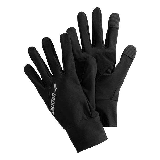 Brooks Greenlight GLOVE-BLACK-S