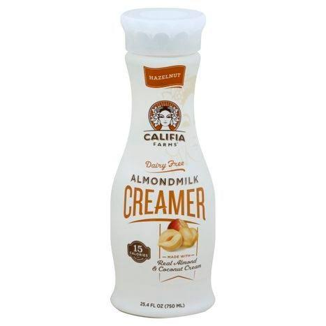 Califia Farms Coffee Creamer - Hazelnut