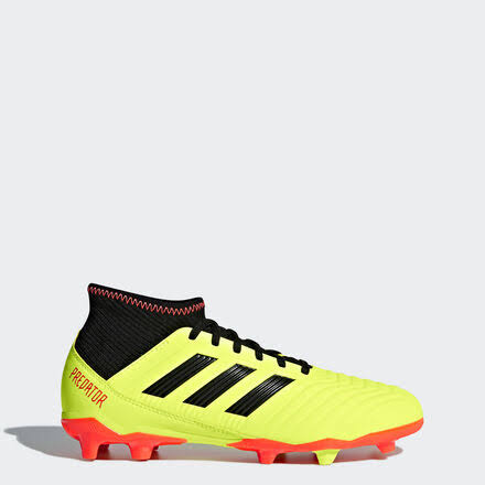 Adidas Predator 18.3 FG Youth