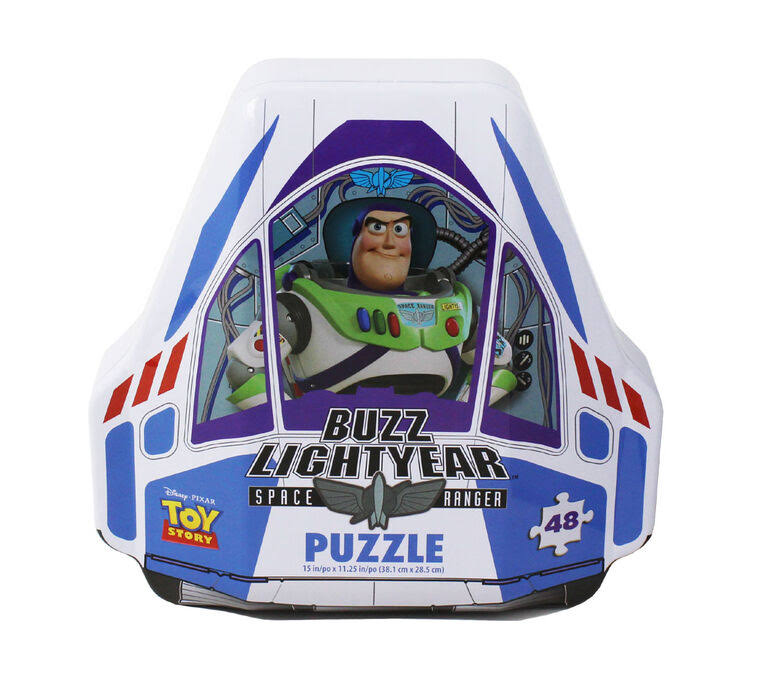 Disney Toy Story 4 Signature Puzzle - 48pcs