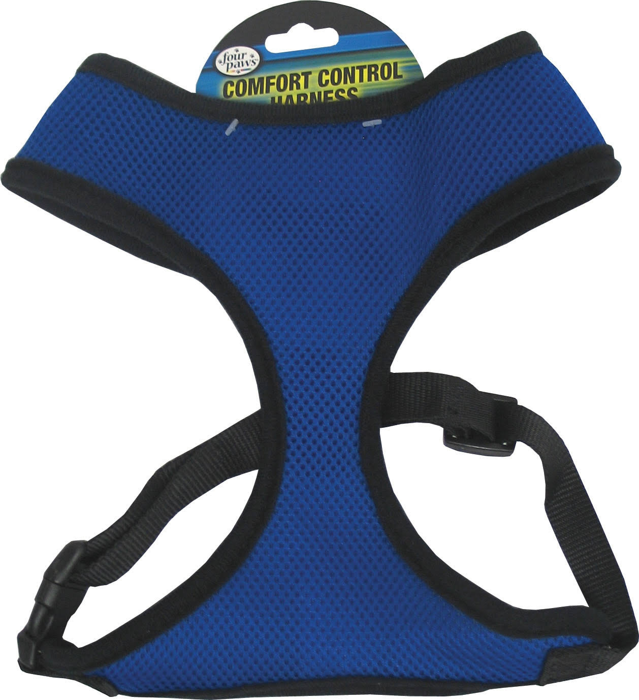 TopDawg Pet Supply Comfort Control Harness - X-Small, Blue