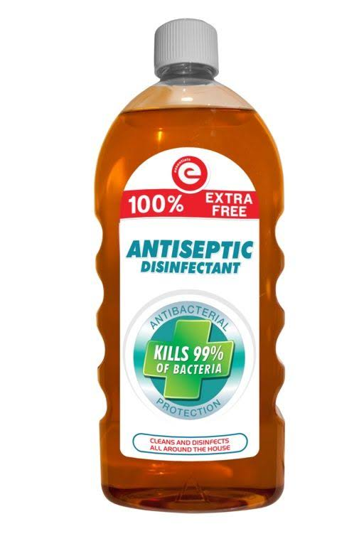 Essentials Antiseptic Disinfectant