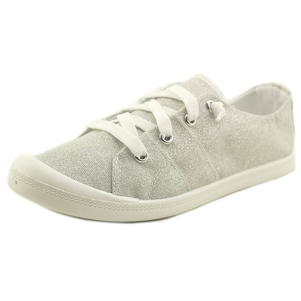 Not Rated Neema Silver Sneakers