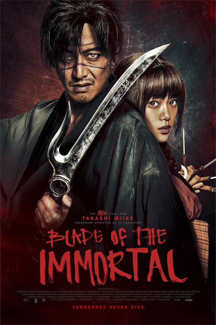 Blade of the Immortal-Mugen no jûnin