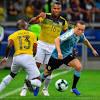Ecuador cae goleado ante Uruguay en su debut en Copa América