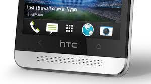 htc ONE m8 Design