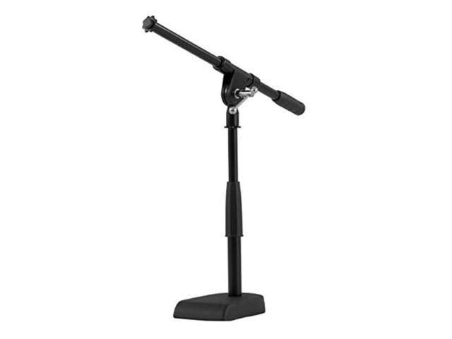 Nomad NMS-6163 Mini Boom Mic Stand