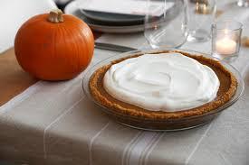 Libbys Pumpkin Pie Spice by Pumpkin Pie With Graham Cracker Crust Recipe Popsugar Food