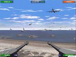 لعبة حرب قائد الشاطئ Beach Head
