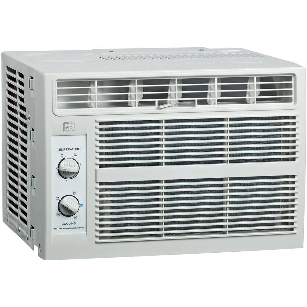 Perfect Aire Window Air Conditioner - 5000btu