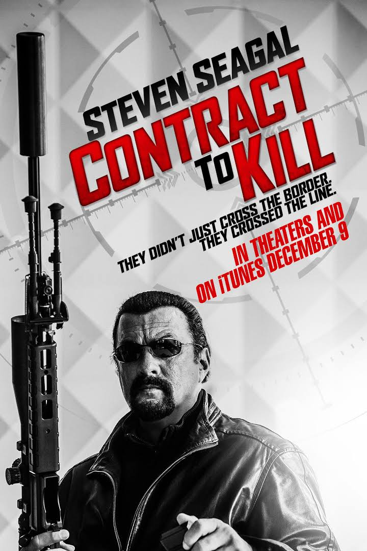 Contract to Kill-Contract to Kill