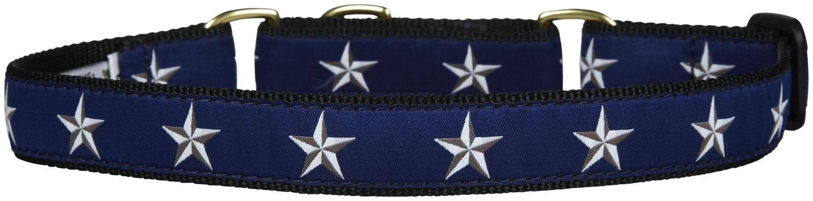 Up Country North Star Martingale Dog Collar - Medium