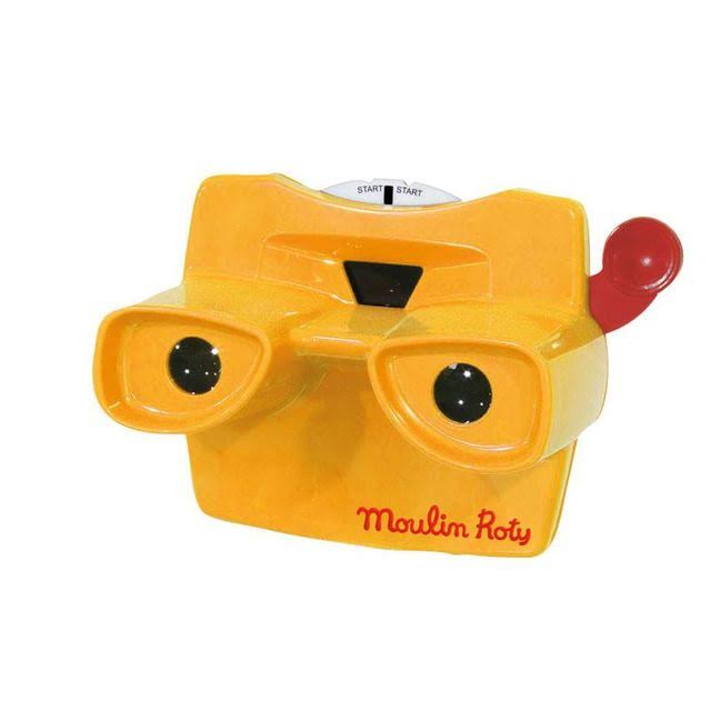 Moulin Roty La Visionneuse 3D Viewer Toy
