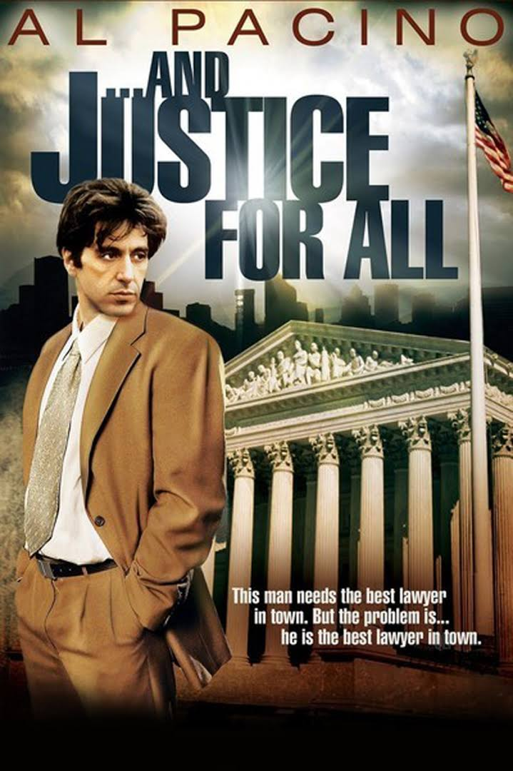 ...and justice for all.-...and justice for all.