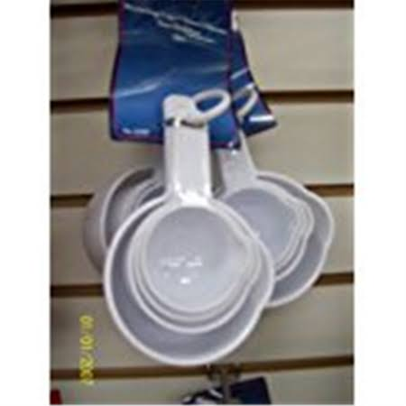 Al-De-Chef Measuring Cup Set 4 Piece