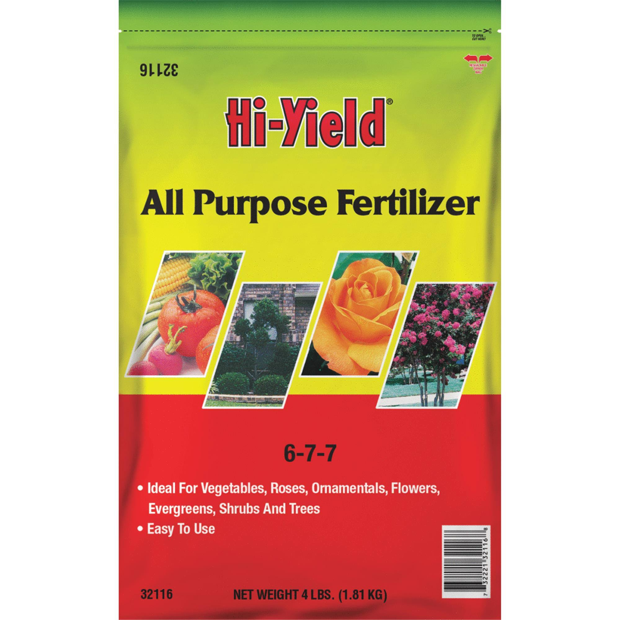 Voluntary Purchasing Group 32116 Fertilome All Purpose Plant